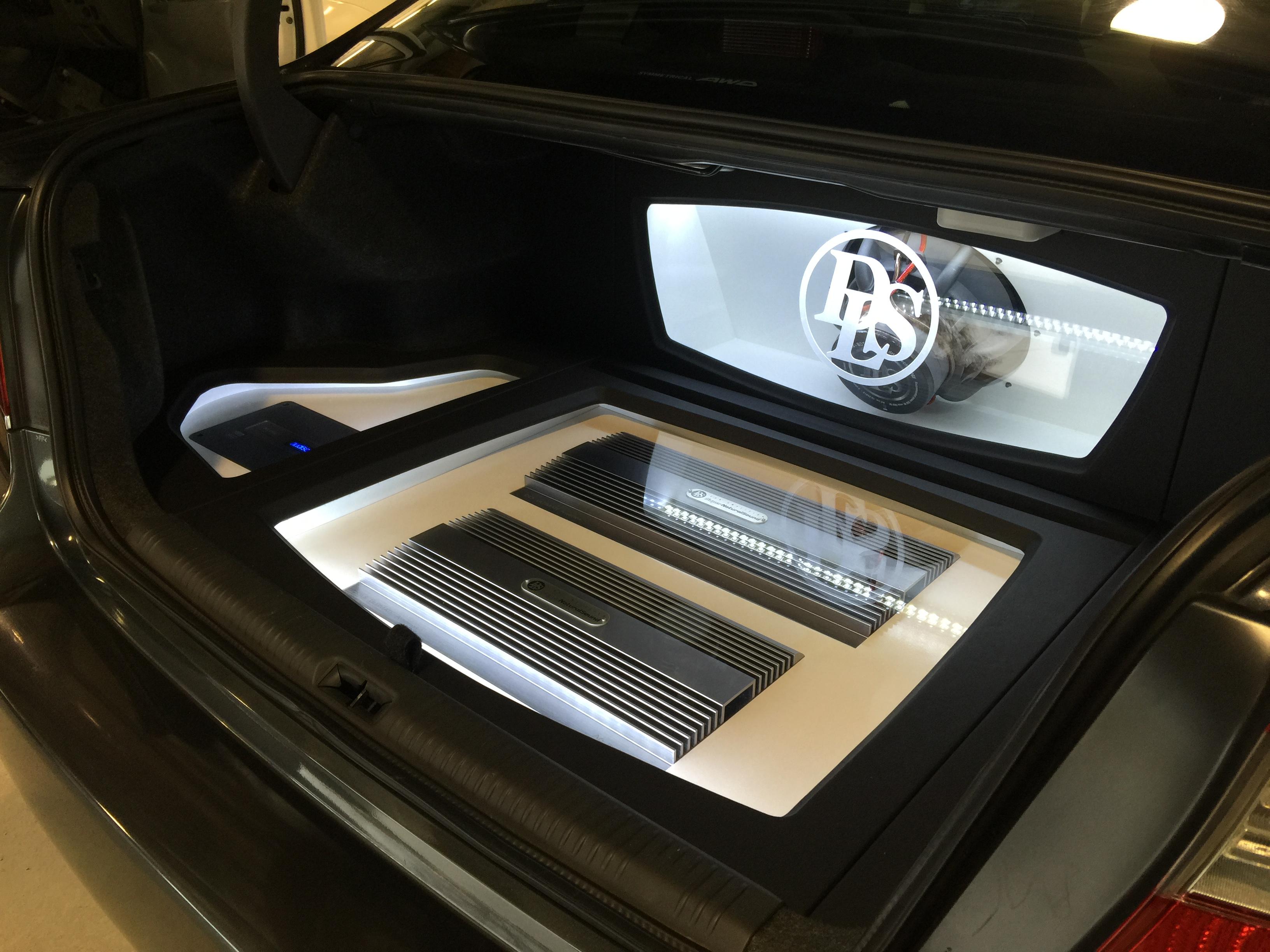 Car Audio Installation Tonkin S In Car Solutions