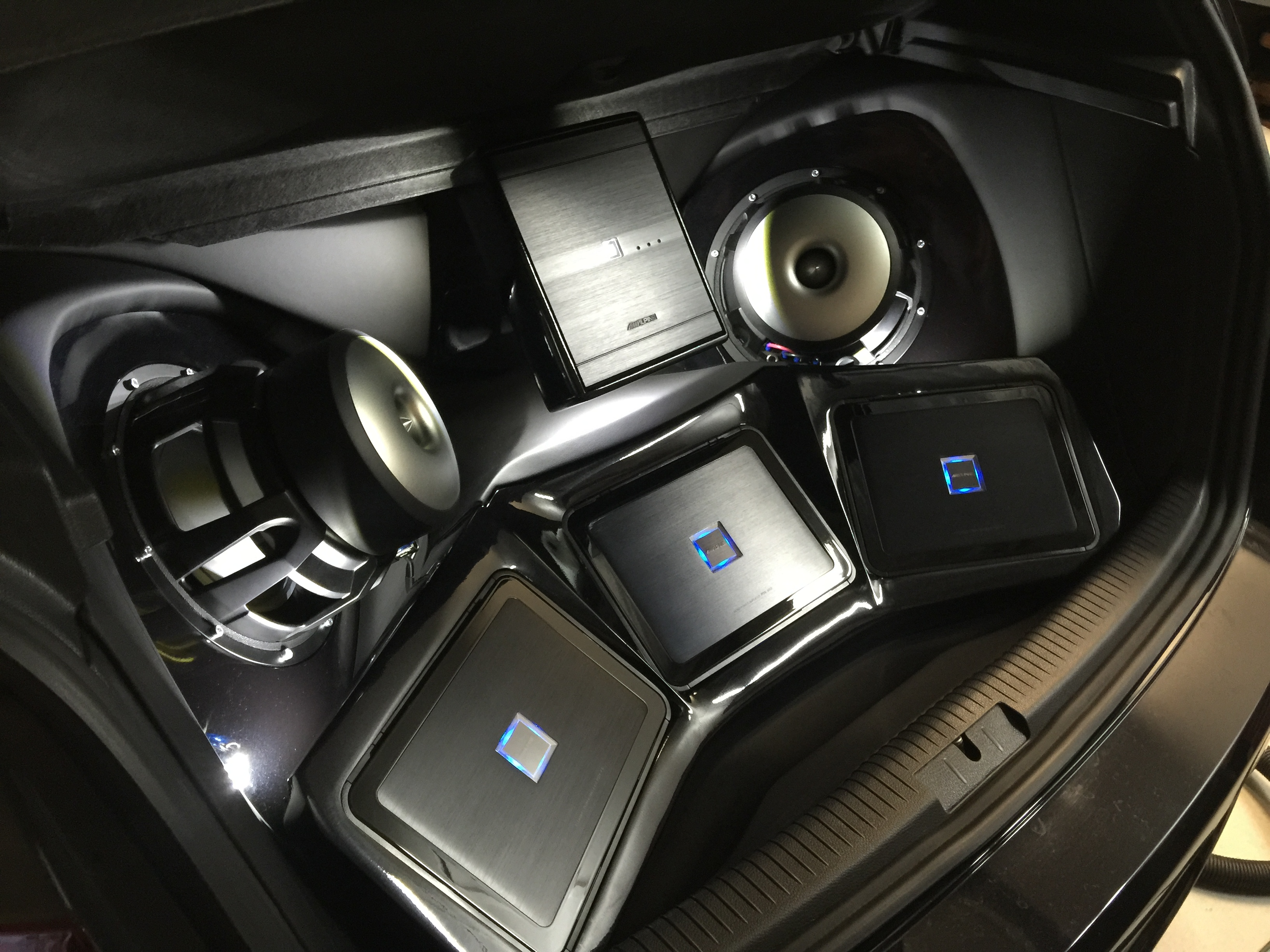 Car Audio Installation – Tonkin\'s In-Car Solutions