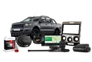 Tonkin's In-Car Solutions – Car Audio & Entertainment